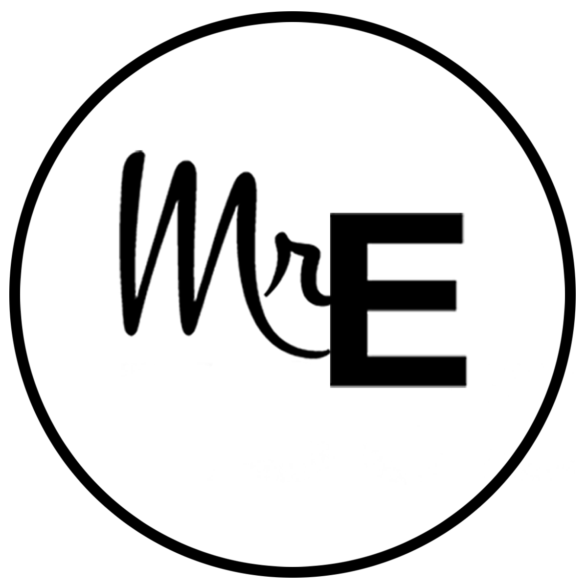 Mr. Essentialist Home Icon