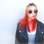 red-ombre-hair