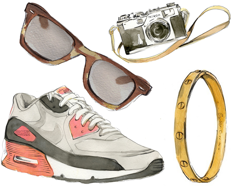 the-lust-list-cartier-nike-airmax-ray-ban