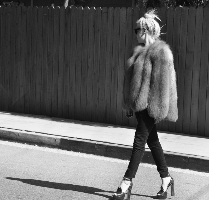 whitney-peterson-prada-heels-fur