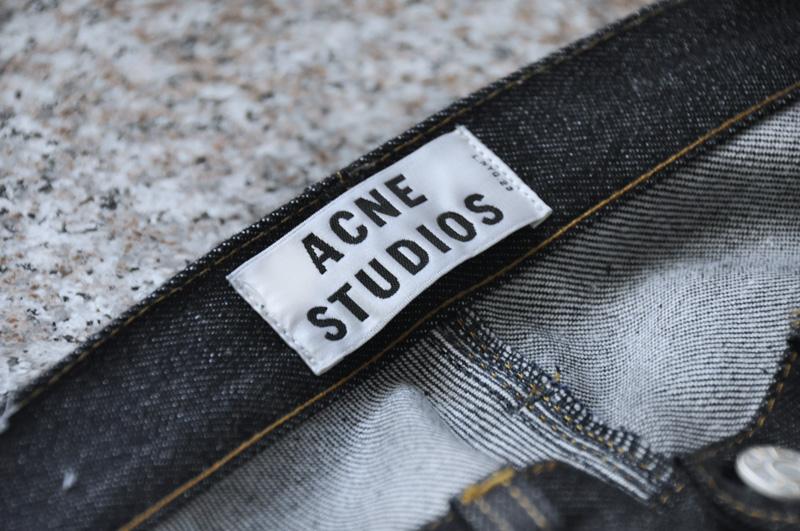 Give Me Acne (Studios) – Mr Essentialist 8ad0a792ddd