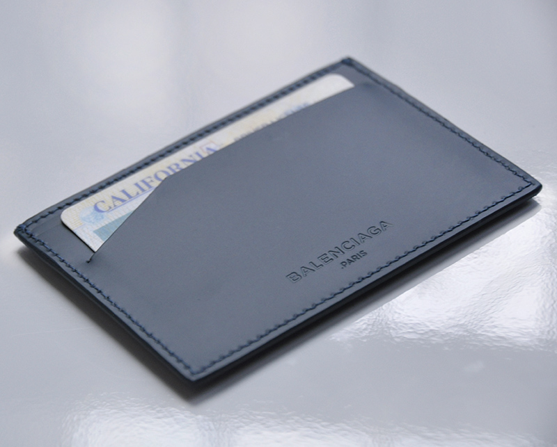balenciaga leather cardholder - Best Card Holder Wallet