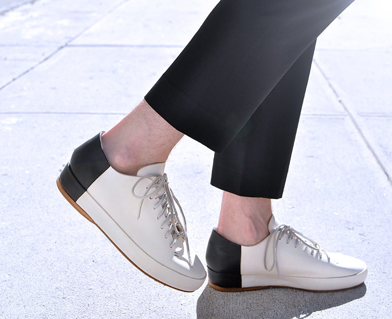 Feit founders are the shoe fighters | Executive Living | The