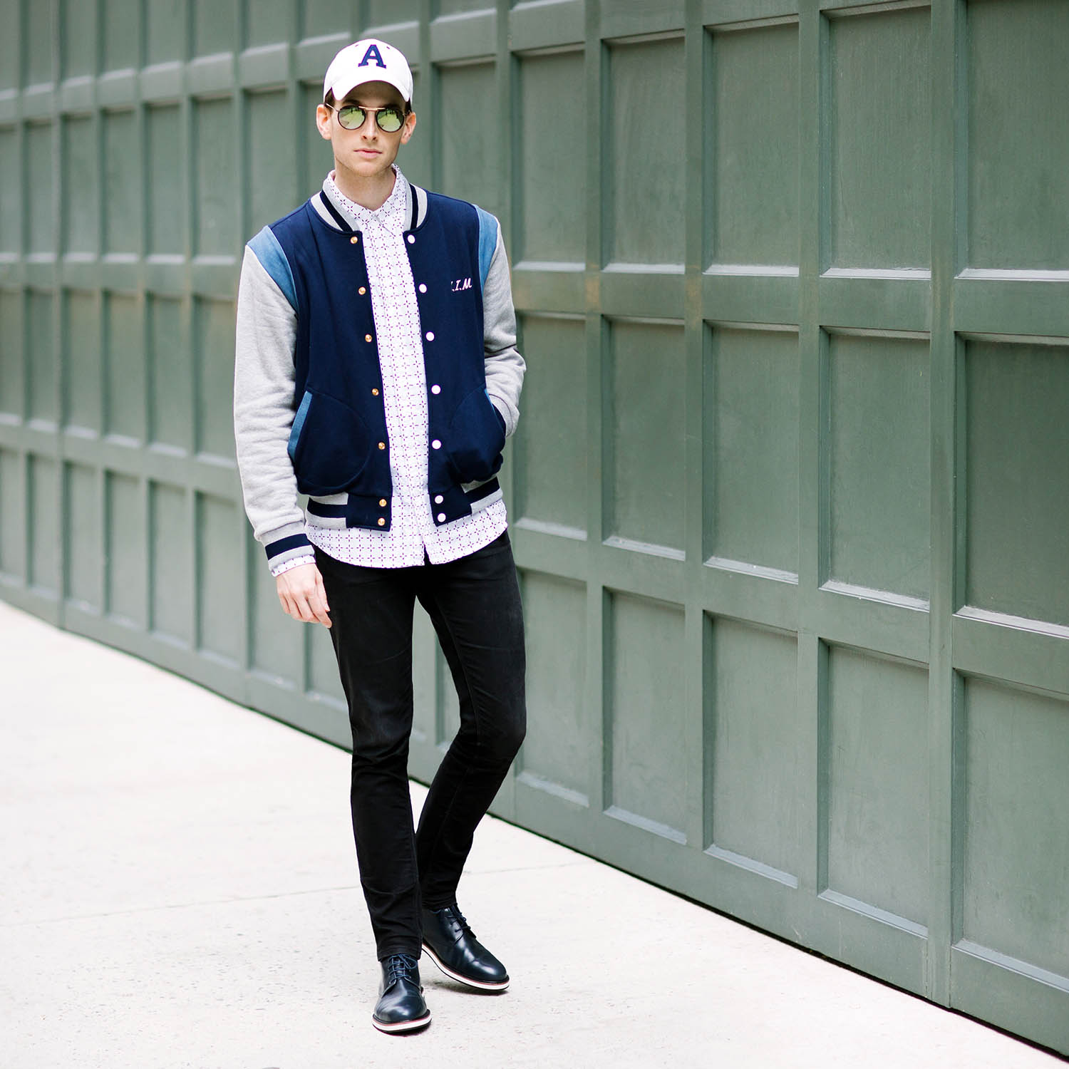 Why Casual Bomber Jackets Rule – Mr Essentialist