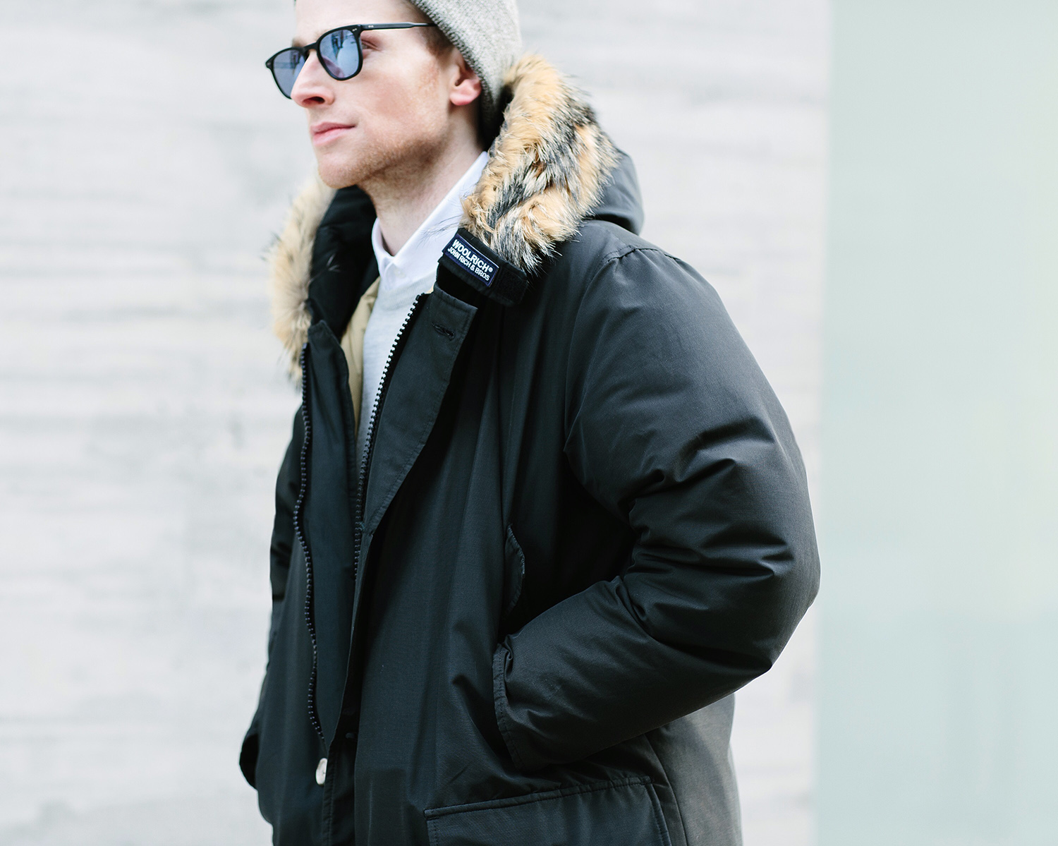 Woolrich Winter Parka