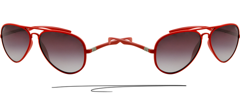 The Giveaway: Ray-Ban Aviators