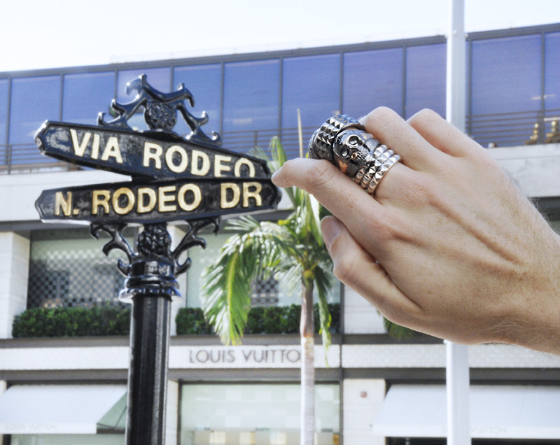 Stephen Webster Rodeo Drive