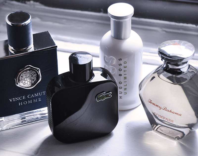 Four Fresh Fragrances (That Won't Break the Bank)