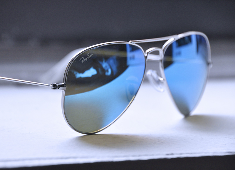 Custom Ray Ban Aviators Mr Essentialist