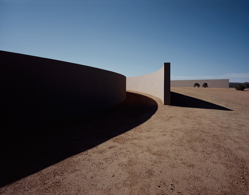 Tadao-Ando-New-Mexico-Ranch