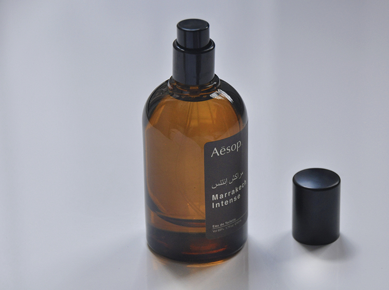 Fall Fragrance: Aesop Marrakech Intense