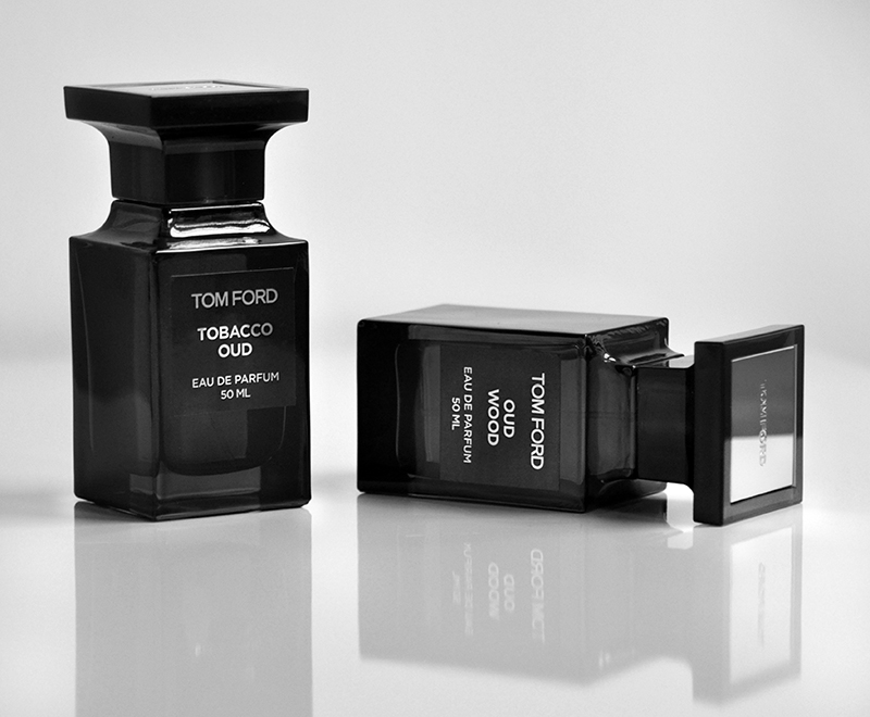 Fall Fragrance: Oud Wood and Tobacco Oud by Tom Ford