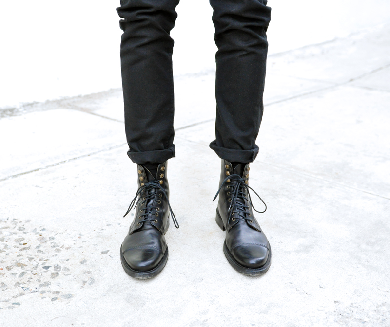 black-leather-boots-for-men