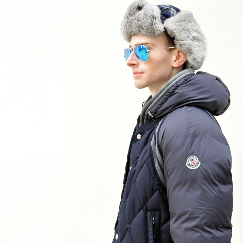 d470b822c Hypothermia No-More  The Moncler Jacket – Mr Essentialist