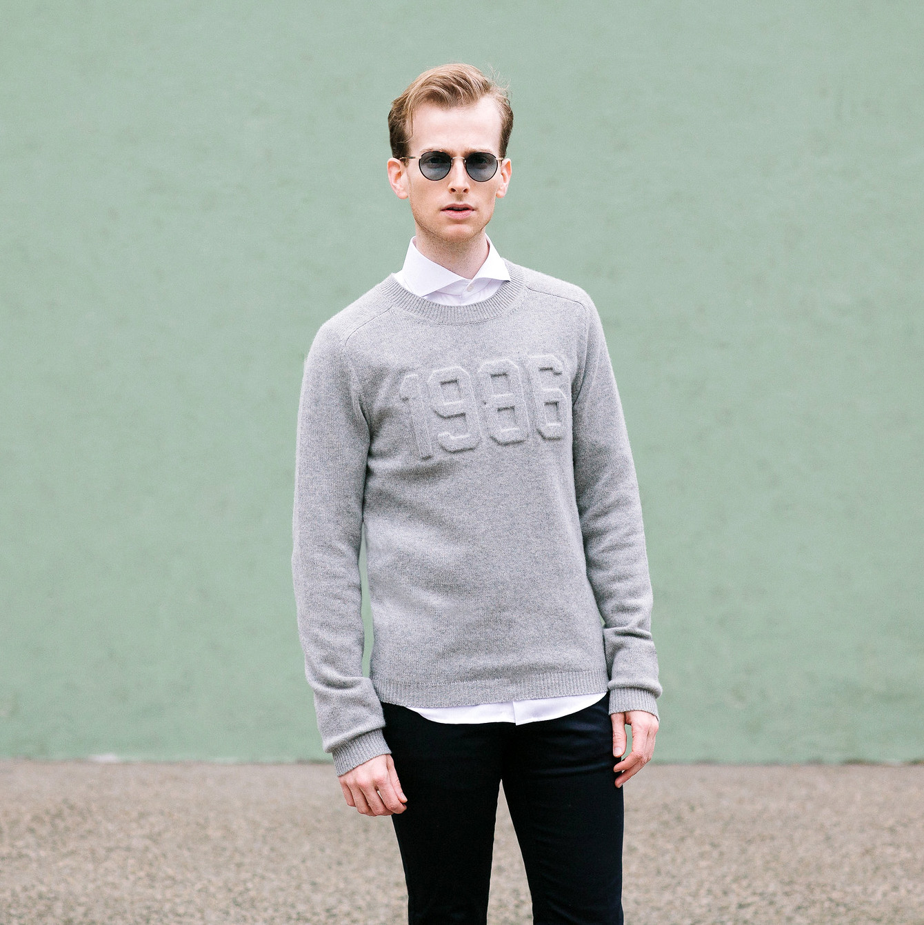 Why the Sweater Means Business this Summer
