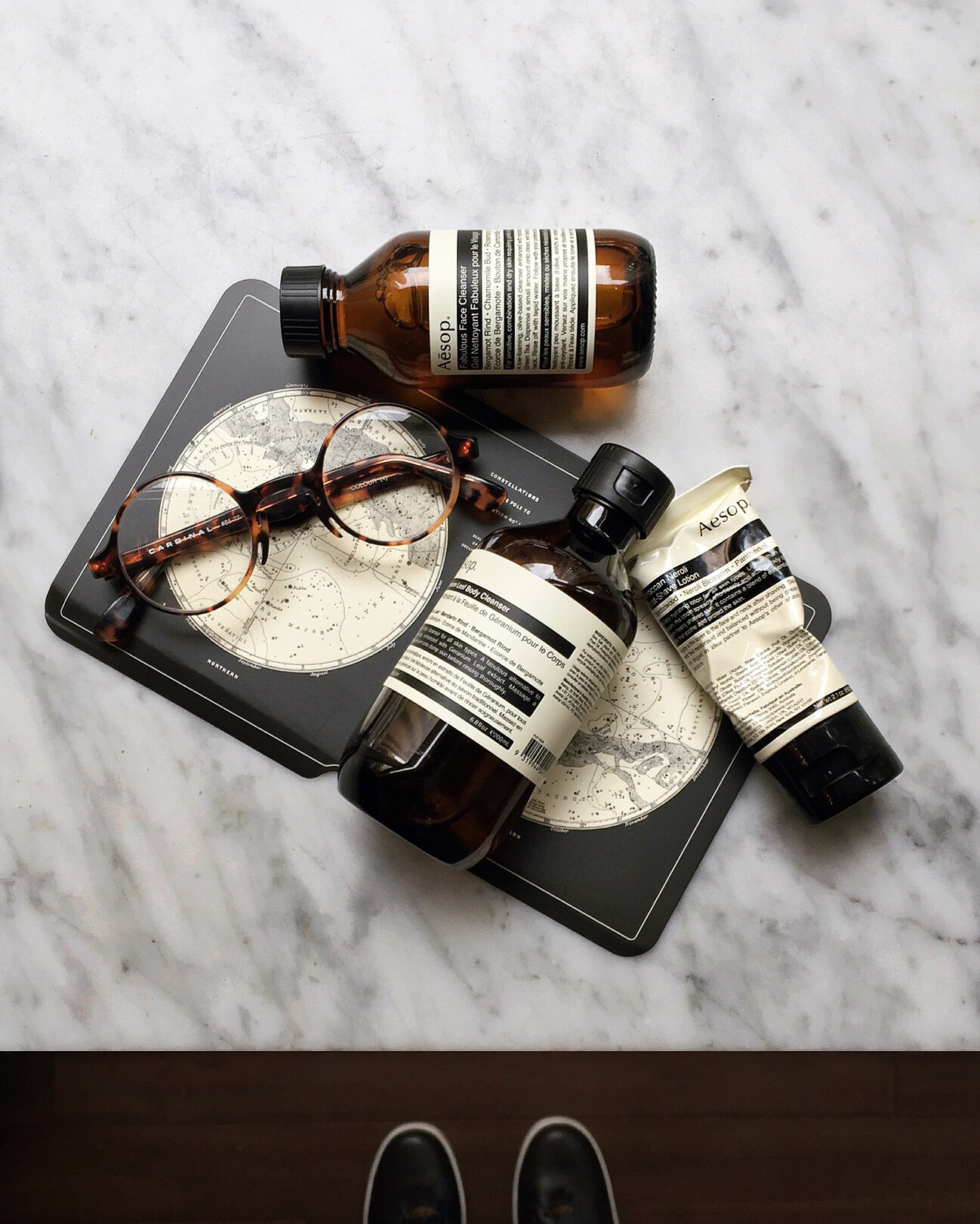 aesop-mens-products