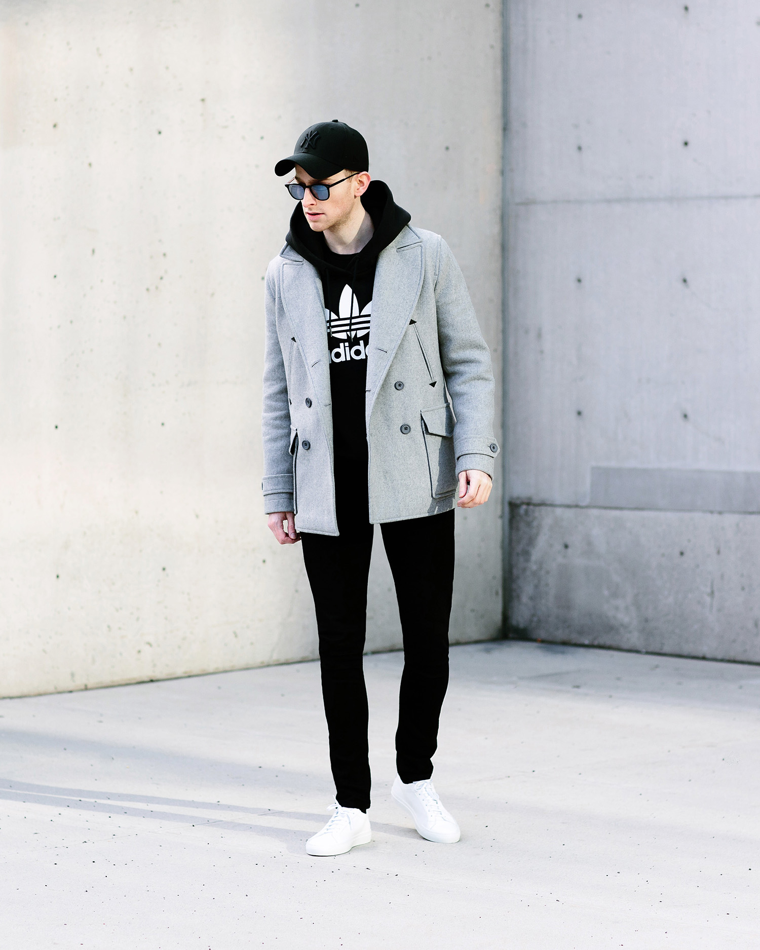 Simple Fits: Hoodies