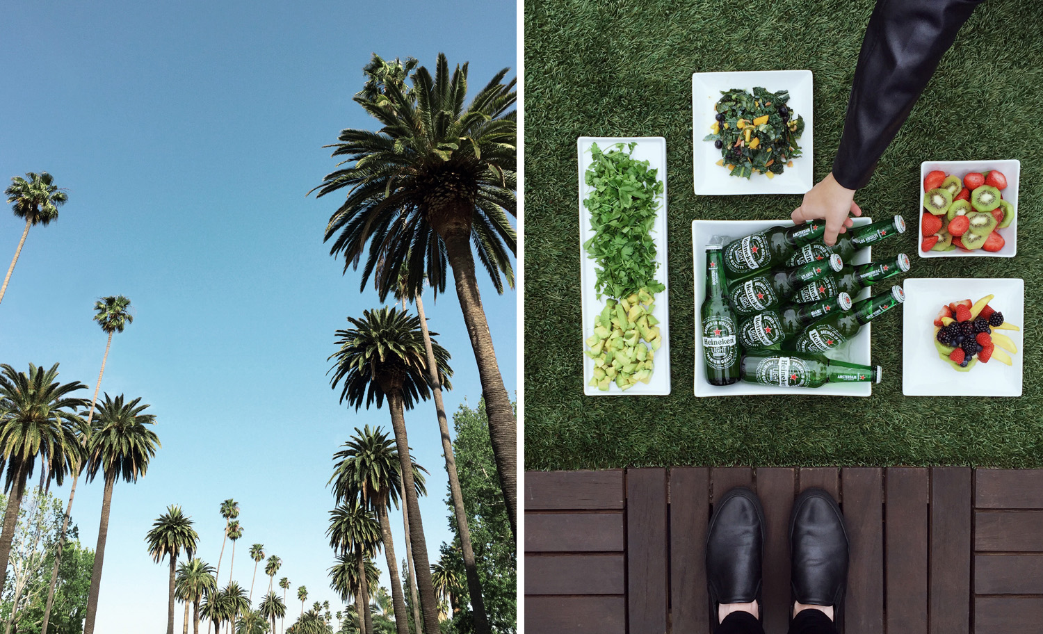 LA Essentials: My Favorite Things