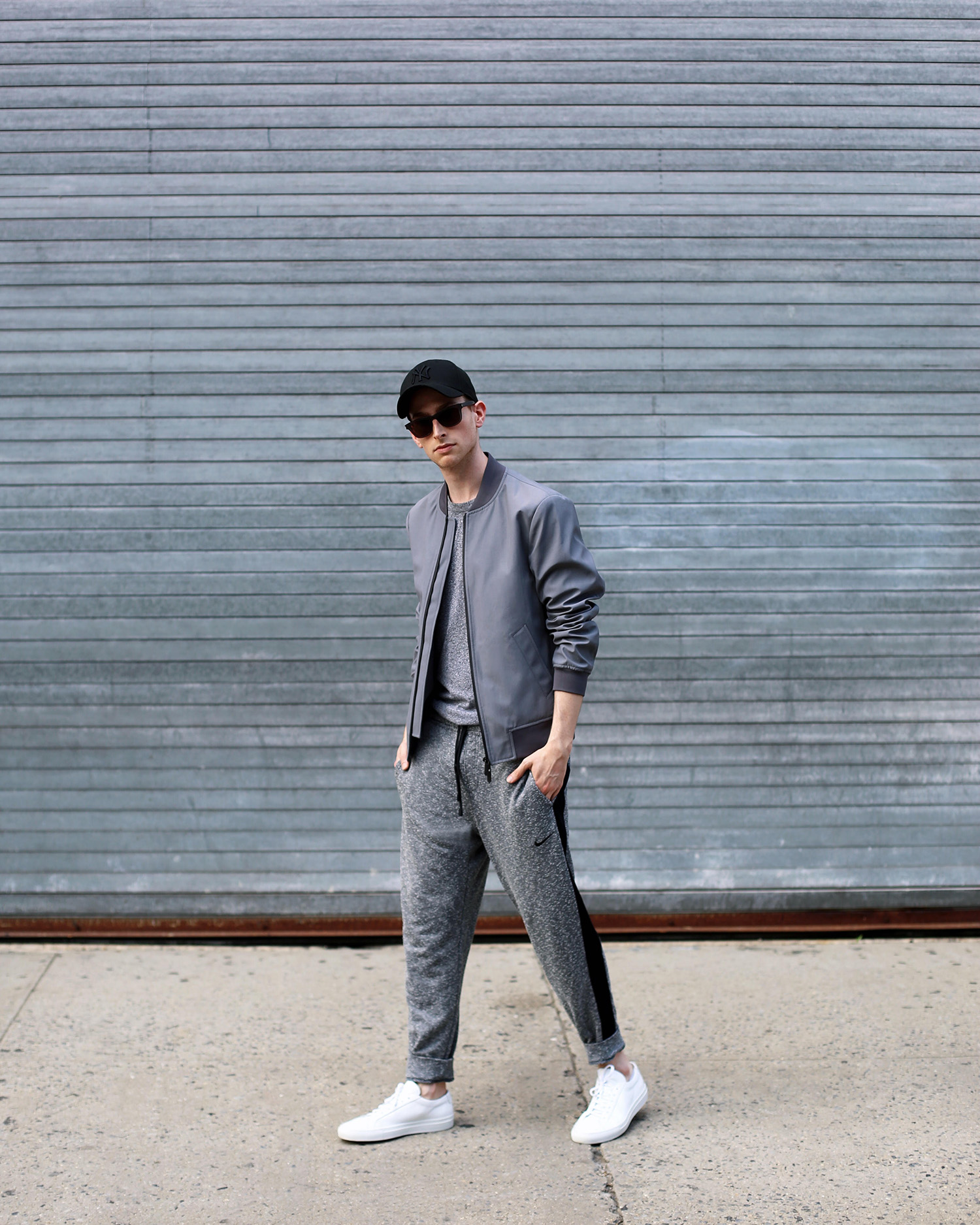 Simple Fits: Athleisure